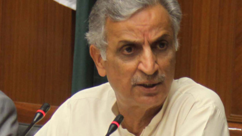 Was unsuccessful in reforming provincial education sector, says Sindh education minister