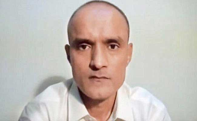 Kulbhushan Jadhav case: 'UN must take note of India's terror activity'