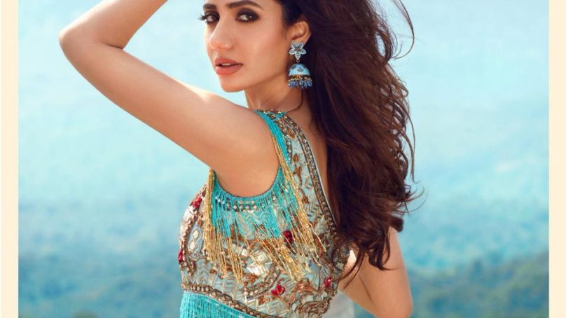 Cannes Event: Mahira's sneak peek at Cannes leaves people jaw-dropped