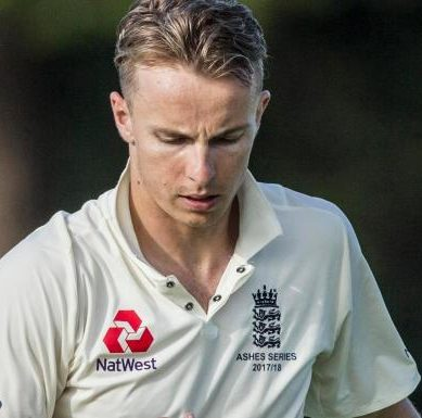 Curran to make Test debut at MCG