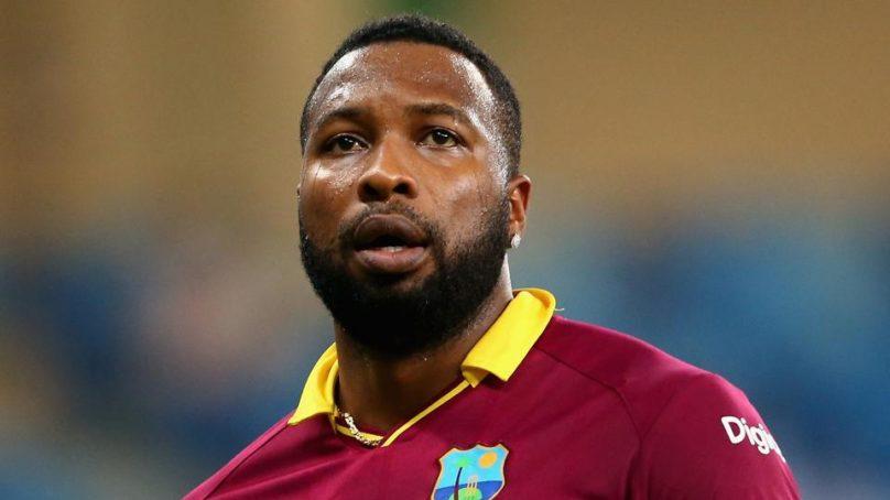 Pollard skips NZ Twenty20s for personal reasons