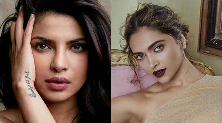 Priyanka Chopra reclaims the throne of Sexiest Asian Woman from Deepika Padukone, Nia Sharma becomes second sexiest Asian