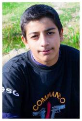 Haris Nawaz Age: 14 Class: 8 Son of Mr. and Mrs. Muhammad Nawaz Sibling: Ahmad Nawaz (15)