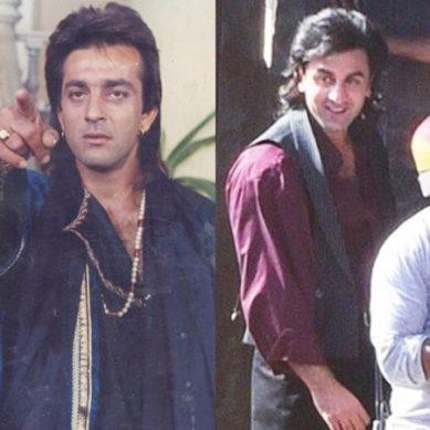 Sanjay Dutt biopic: Interesting facts about the Ranbir Kapoor starrer