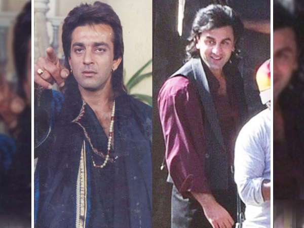 Sanjay Dutt biopic: Interesting facts about the Ranbir Kapoor starrer
