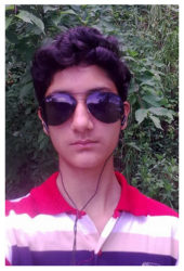 Saad Ur Rehman Age: 15 Class: 9 Son of Mr. and Mrs. Zahid Abdullah Shah Siblings: Ibad ur Rehman (19) and Maad ur Rehman (10)