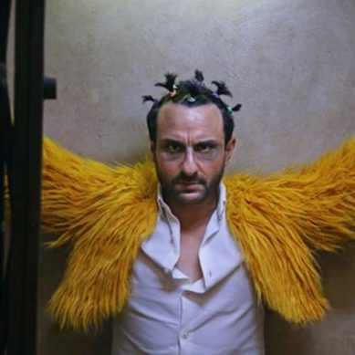 Kaalakaandi actor Saif Ali Khan: I don't know if we have lost the song-and-dance culture