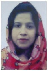Sadia Gul Khattak (teacher) Age: 24 Daughter of Gul Shahzad Khattak and Zulikha Bibi Siblings: Hamayun Shahzad, Amir Shahzad, Aarif Shahzad, Asim Shahzad, Tayyada Gul, Uzma Gul