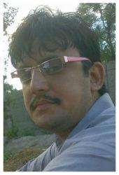 Waseem Iqbal Age: 20 Class: 4th Year Son of Hav. Muhammad Irshad Asif