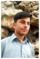 Mohammad Ammar Khan Age: 15 Class: 9 Son of Lt Col. (retd) Ibrahim Khan Shinwari and Raheeda Begum Siblings: Mohammad Salman Khan (21), Mohammad Arsalan Khan (20), and two sisters