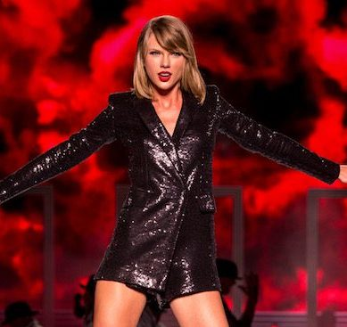 Taylor Swift spends third week atop Billboard 200 chart
