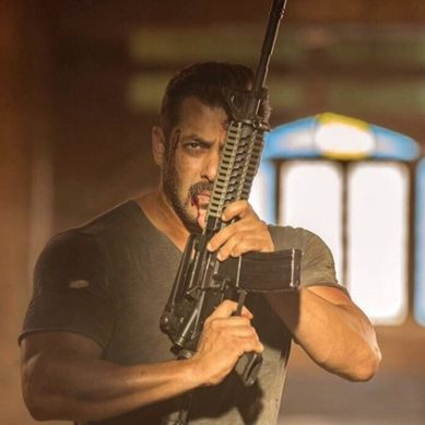 Tiger Zinda Hai box office collection day 4: Salman Khan's film set to break more records