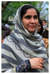 Shahnaz Naeem (teacher) Age: 42 Wife of Dr Naeem Mumtaz Children: Mashaal Naeem (19), Omamma Naeem (16) and Unnas Naeem (14)