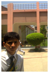 Sher Nawaz Age: 14 Class: 8 Son of Zuman Bibi and Masha Din Siblings: Shah Mohammad (16) and Saad Mohammad (8)