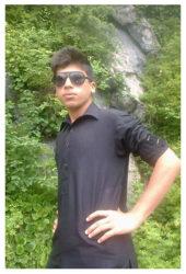 Bilal Arshad Age: 17 Class: 8 Son of Arshad Ali and Naheed Arshad Siblings: Rashid Ali (19), Shahkar Ali (18), Mashal Arshad (14), Saleena Arshad (12) and Zarak Khan (10)