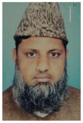 Muhammad Saeed (teacher) Age: 53 Son of Muhammad Safdar Khan Husband of Ayesha Bano Children: Rimsha Saeed (19), Hajra Saeed (17), Naima Saeed (15), Muhammad Talha (12) and Muhammad Anas (10)
