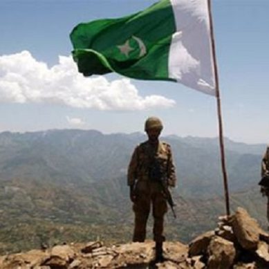 World must acknowledge Pakistan's sacrifices: Jhagra