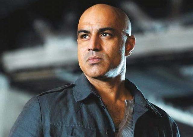 Faran Tahir on being a Pakistani-American in Hollywood