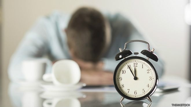 How to work all night and survive the next day
