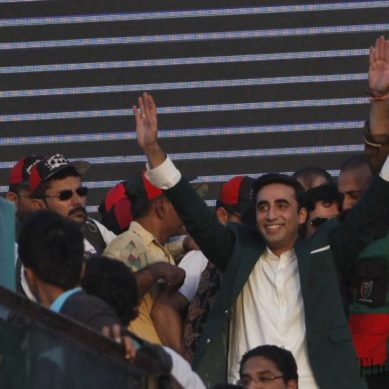 Bilawal slams PML-N action against NGOs, vows to support public welfare activities
