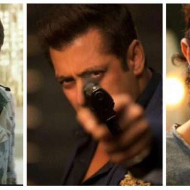 The Khans are all set to make our 2018 movie calendar rocking with Zero, Race 3 and Thugs of Hindostan