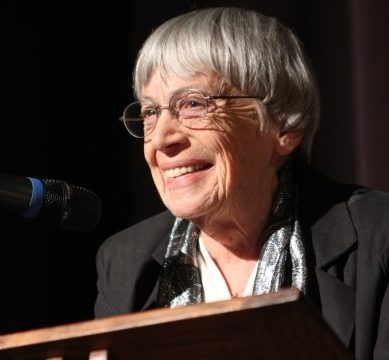 U.S. author Ursula K. Le Guin dies at 88: family