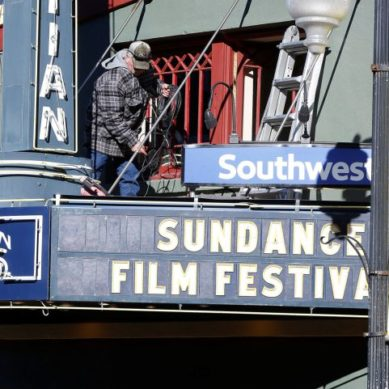 Theatrical sales outpace streaming buys at quieter Sundance