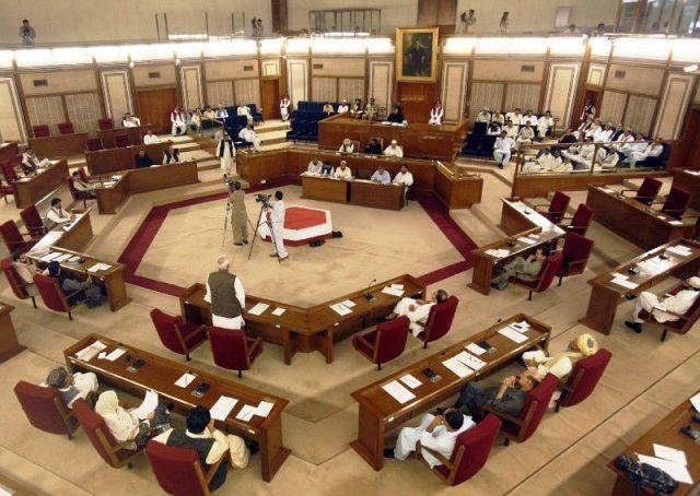 Balochistan politics