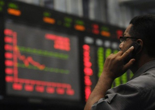 Market watch: KSE-100 closes positive for 10th successive session
