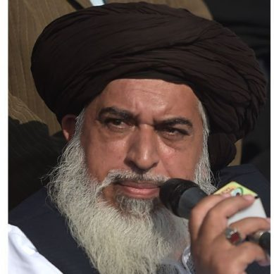 Tehreek-e-Labbaik Ya Rasool Allah sets sights on 2018 elections
