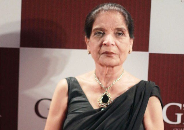 End of an era: Nation mourns Zubaida Apa's demise