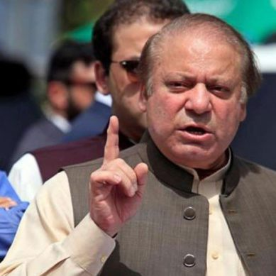 Nawaz appeals IHC to transfer remaining reference cases to another accountability judge