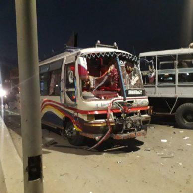 Seven martyred in blast near Balochistan Assembly