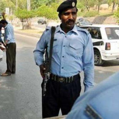 Pindi, Islamabad police squabble over jurisdiction