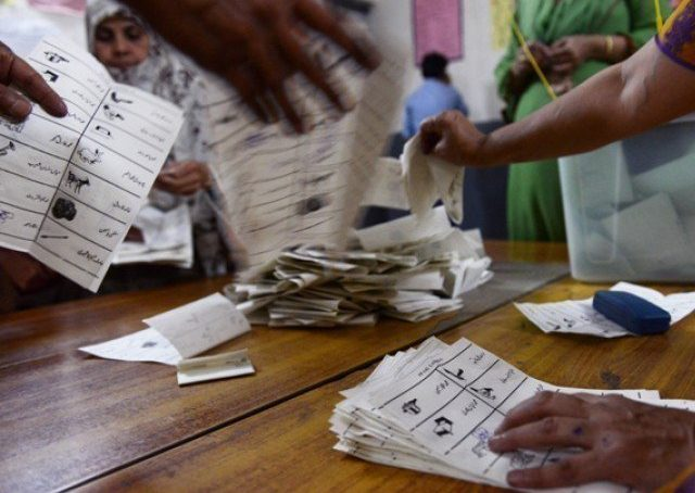 Most polling stations in PP-20 failed accessibility criteria