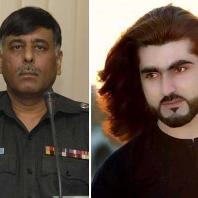 """Officials identified – """"Will not spare those facilitating Rao Anwar"""" says CJP"""