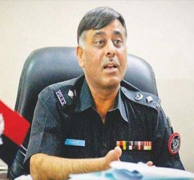 Naqeebullah killing: Won't appear before probe team today, says Rao Anwar