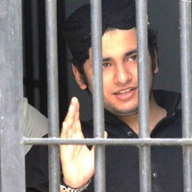 Shahrukh Jatoi, brother get exemption from appearance