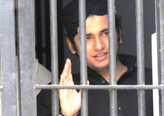Shahzeb Khan Case: Sharukh Jatoi's death sentence switched to life imprisonment
