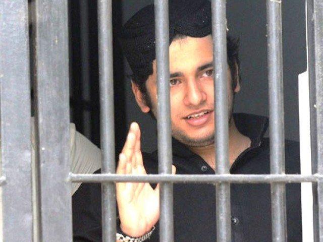Shahzeb Khan Case: Sharukh Jatoi's death sentence switched to life imprisonment