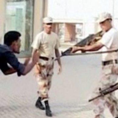 Govt seeks pardon for 5 Rangers personnel convicted of killing student in Karachi