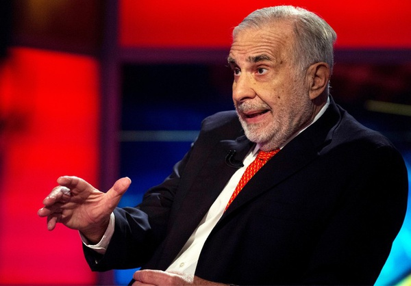 Icahn, Deason to jointly push Xerox to explore selling itself, other options: WSJ