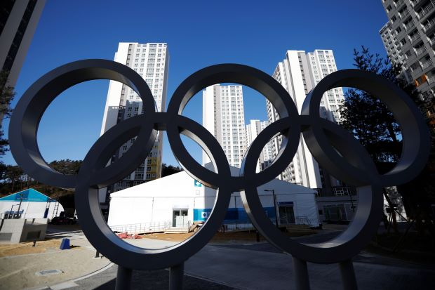 Russia will send 169 athletes to Olympics but not the top ones, official says