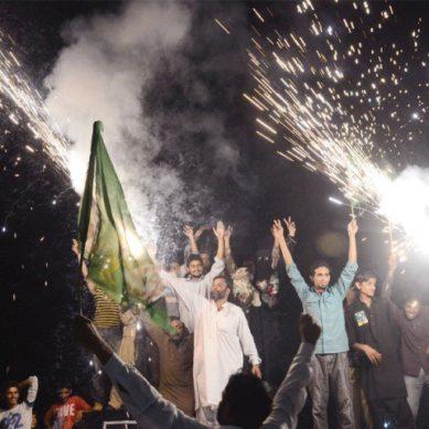 PML-N trounces PTI to retain Chakwal seat