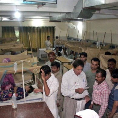 K-P appoints experts for medico-legal reports, autopsies