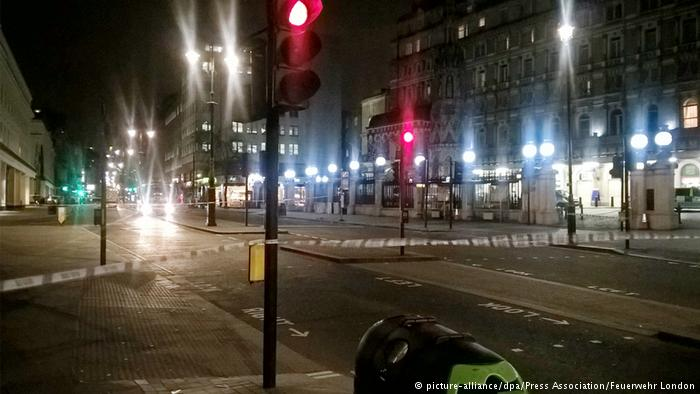 Thousands evacuated in London due to gas leak