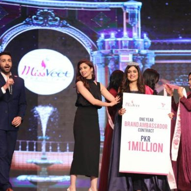 5 entertaining moments from Miss Veet 2017 grand finale