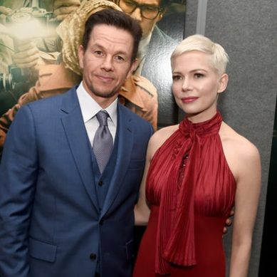Mark Wahlberg donates $1.5 million after pay gap controversy