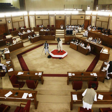 Lobbying for opposition leader's post begins in Balochistan Assembly
