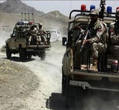 Two women martyred in cross-border Indian firing in Sialkot